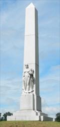 Image for Michigan State Memorial - Vicksburg National Military Park