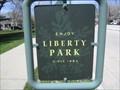 Image for Liberty Park Hate Crime - Salt Lake City, Utah