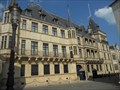 Image for Luxembourg City, Luxembourg