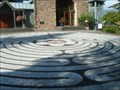 Image for St. Hilda's labyrinth - Sechelt, BC
