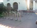 Image for Beach Chalet bike tender - San Francisco, CA