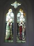 Image for St John the Baptist -Chelveston-  Northants