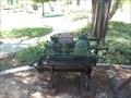 Image for Steam Driven High Pressure Pump - Brea, CA