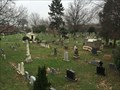 Image for St. Mary's Cemetery - Alexandria, VA