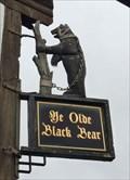 Image for Ye Olde Black Bear - High Street, Tewkesbury, Gloucestershire, UK.