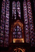 Image for Sainte Chapelle, Paris, France