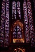Image for Sainte Chapelle, Paris, France