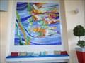 Image for Fish Mosaic - Renaissance Orlando at SeaWorld -  Florida, USA.