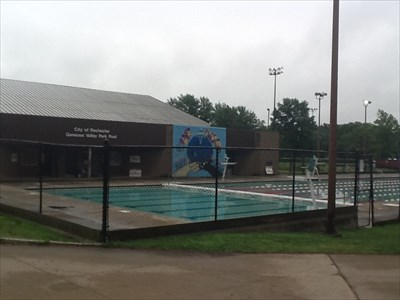 Genesee valley park pool rochester ny public swimming pools on for University of york swimming pool