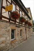 Image for Altes Wohnhaus - Tharandt, Lk. Sächs. Schweiz-Osterzgebirge, Sachsen, D
