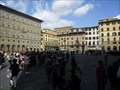 Image for Piazza della Signoria - Florence, Italy