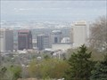 Image for Downtown Salt Lake Cityscapes - Salt Lake City, Utah