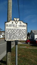 Image for Bluefield Virginia