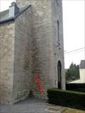 Image for IGN Pt de mesure: Oc54 Église de Sovimont - Sovimont - Belgique