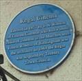 Image for Regal Cinema, Tenbury Wells, Worcestershire, England