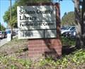 Image for Fairfield Civic Center Library - Fairfield, CA
