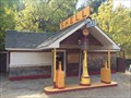 Image for Restored Shell Station - South Yuba River State Park, CA