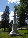 Image for Union Monument - Bainbridge, NY