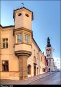 Image for Nedvedovský dum / Nedvedovský House - Slaný (Central Bohemia)