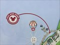 Image for Downtown Disney Map (Paradise 37) - Lake Buena Vista, FL