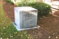 Image for Sampson County Time Capsule - Clinton, NC