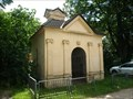 Image for Cervenkova kaple - Strašnice, Praha 10, CZ