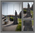 Image for WW I monument for fallen soldiers - Dranouter - Belgium