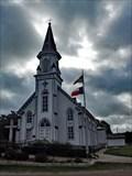 Image for Saints Cyril and Methodius Church - Dubina, TX