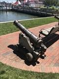 Image for Muskrat Park Cannon (WEST) - St Michaels, MD