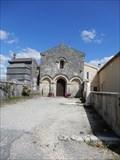 Image for Église Saint-Brice - Saint-Bris-des-Bois, Nouvelle Aquitaine, France