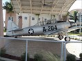 Image for AT-6 Texan - Page Field, Fort Myers, Florida USA