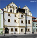 Image for Daliborka / Daliborka House - Louny (North Bohemia)