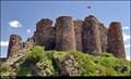 Image for Amberd - Mount Aragats (Aragatsotn province - Armenia)