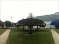 Image for SR-71 Blackbird - Richmond, VA