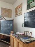 Image for Musée de l'école de Bothoa, St Nicolas du Pélem, France