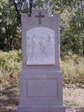 Image for Stations of The Cross, Stella Niagara, New York