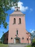 Image for Padasjoen kirkko - Padasjoki, Finland