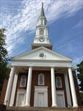 Image for Memorial Chapel Spire - College Park, MD