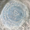 Image for U.S. Coast and Geodetic Survey College Triangulation Station - College Park, MD