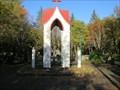 Image for Hólavallagarður Cemetery Bell Tower - Reykjavik, Iceland