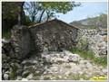 Image for Le lavoir abandonné du village d'Esclangon - La Javie, Paca, France