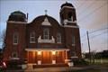 Image for St Nicholas Catholic Church - Houston TX