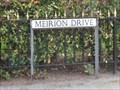 Image for Meirion Drive, Conwy, Wales