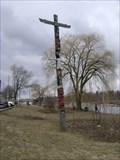 Image for Port Credit Totem Pole