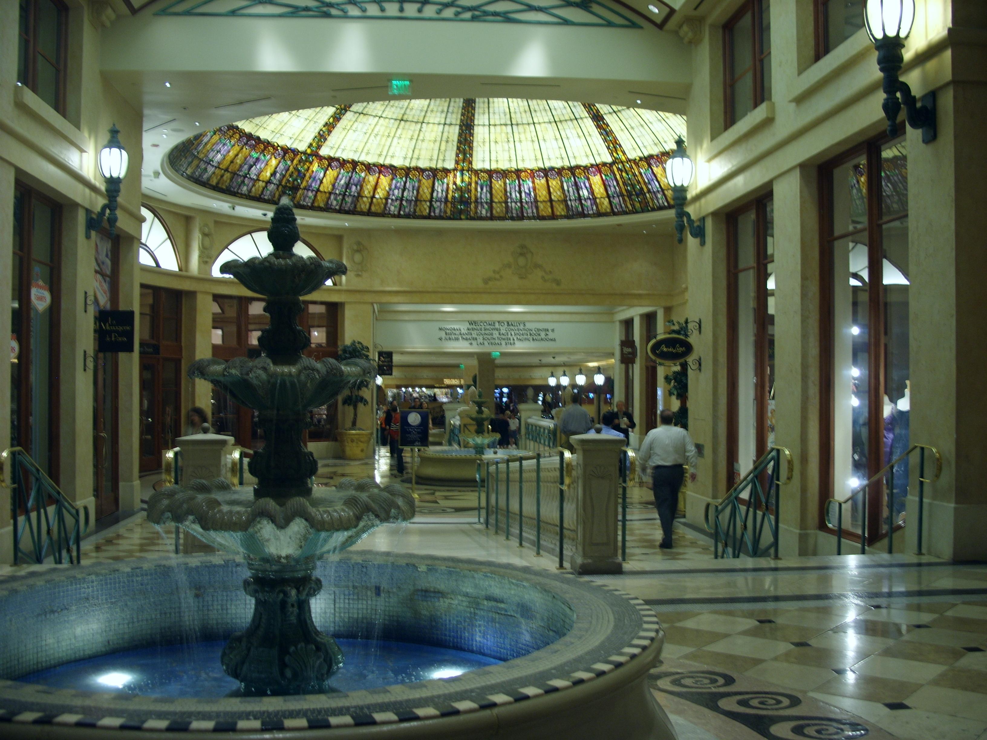 Bally39s  Las Vegas