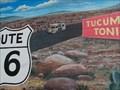 Image for Tucumcari - Jimmie Rodgers - Tucumcari, NM