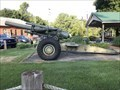 Image for M114-155mm Howitzer - Marne, Michigan
