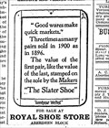 Image for Royal Shoe Store - Nelson, BC - 1901