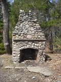Image for Chimney Ruins - PEEC, Lehman Township, PA, USA