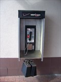 Image for Payphone - The Pier - St. Petersburg, FL